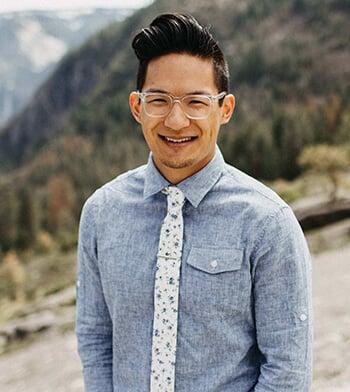 Jesse Wu