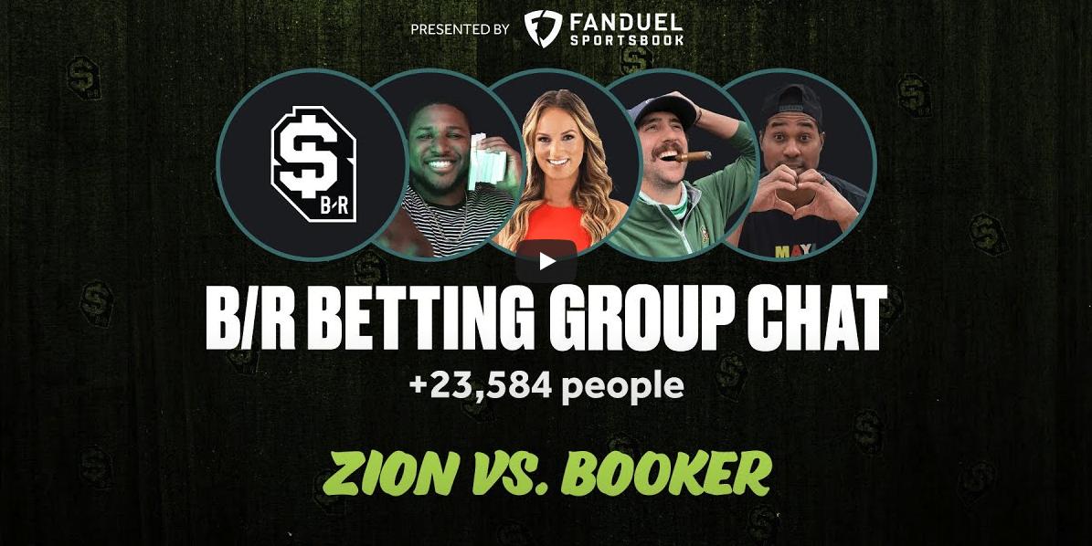 Turner Sports & Bleacher Report X DraftKings & FanDuel - Most Engaging Sports Betting Partnership
